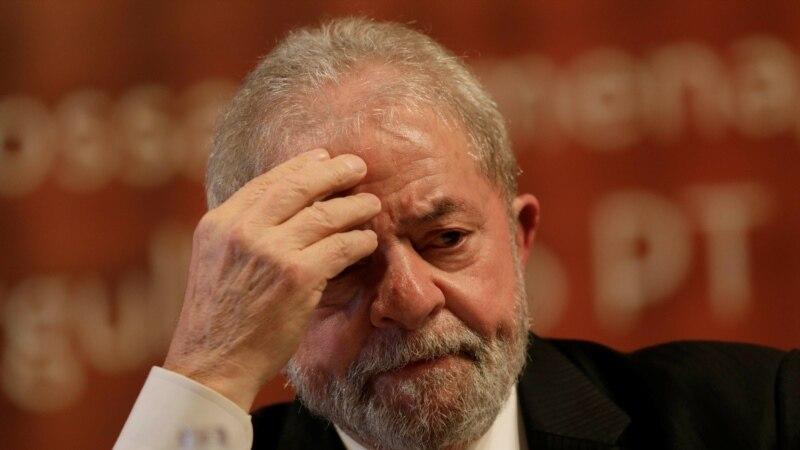 Poništene presude protiv bivšeg brazilskog predsjednika