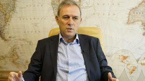 Ponoš: Posebno ministarstvo u vladi Ane Brnabić štetno za opozicionu stvar