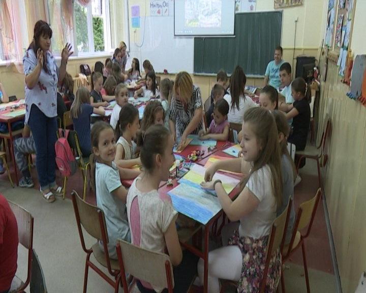 Ponosna kartica za troje i više dece primer dobre prakse