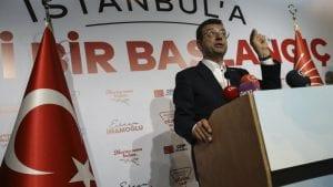 Ponovno prebrojavanje glasova u Istanbulu posle žalbe vladajuće stranke