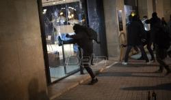 Ponovo nasilje na protestu u Barseloni zbog hapšenja repera