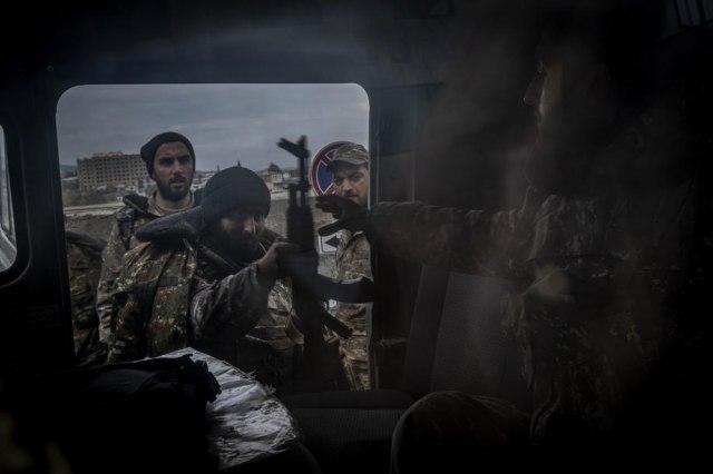 Ponovo preti sukob između Jermenije i Azerbejdžana?