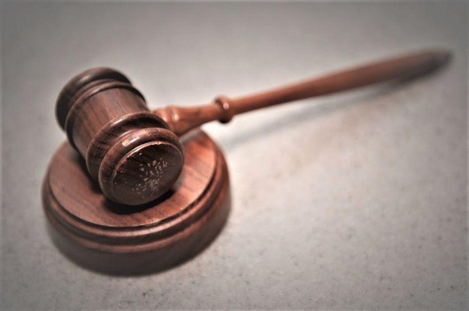 Ponovo produžen pritvor bahatom vozaču sa Karaburme