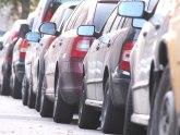Ponovo se naplaćuje parkiranje na platou u Mičurinovoj ulici