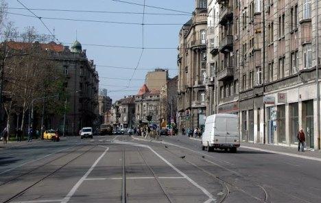 Ponude za rekonstrukciju Karađorđeve ulice: U utrci Strabag i četiri domaće firme