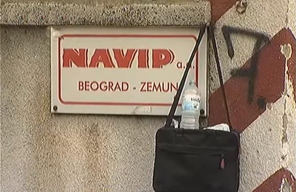 Ponuđena imovina NAVIP-a u Petrovaradinu i Kamenici