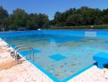 Poplava odložila otvaranje bazena u Prokuplju