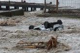 Poplave koje su napravile haos još traju - proglašena vanredna situacija VIDEO/FOTO