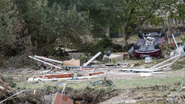 Poplave u Francuskoj odnose živote