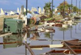 Poplave u Grčkoj: Evakuacija stanovništva na zapadu zemlje