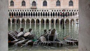 Poplave u Veneciji: Italija bi trebalo da proglasi vanredno stanje zbog štete