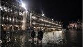 """Poplave u Veneciji: Grad je na kolenima"""""""