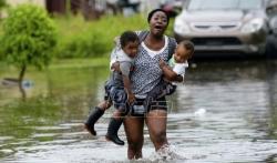 Poplavljen Nju Orleans, očekuje se uragan