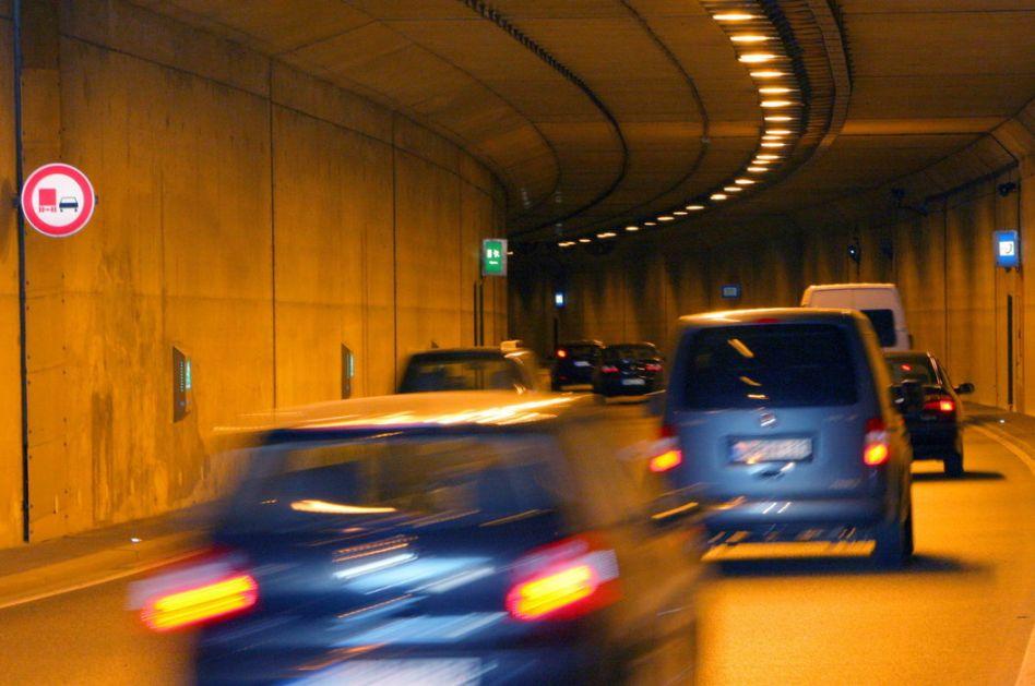 Moguć pojačan saobraćaj u kasnim popodnevnim satima