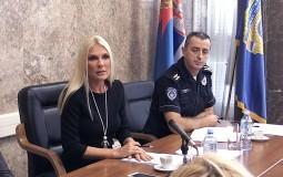 Popović Ivković: Zаkon o sprečаvаnju nаsiljа u porodici daje efetke