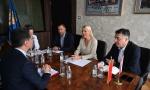 Popović Ivković razgovarala sa ambasadorom Maroka o Kosmetu i Interpolu