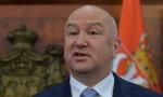 Popović: Kosovo nije nezavisno, pozicija Srbije dobra