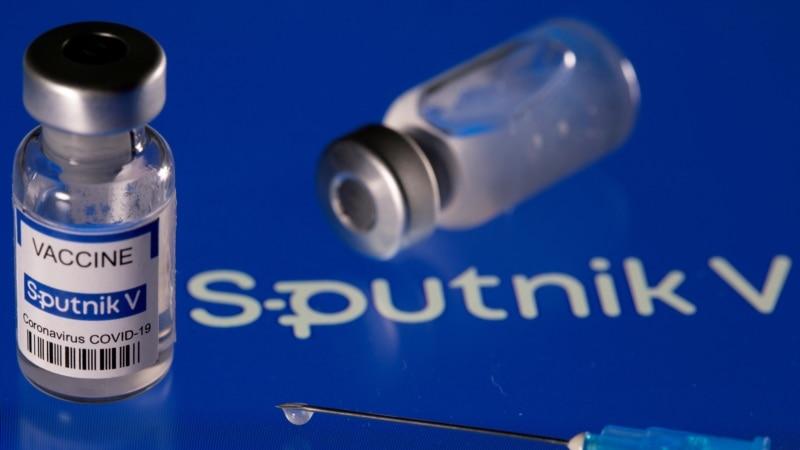 Popović: Srbija proizvela seriju kontrolnih doza Sputnjika V