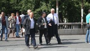Popović: Studenti moraju izaći iz Rektorata, ali ne kao pobeđeni
