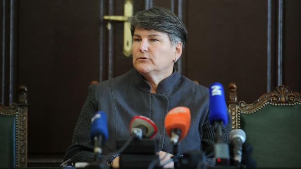 Popović: Univerzitet će sprovesti sve aktivnosti u vezi sa doktoratom Malog