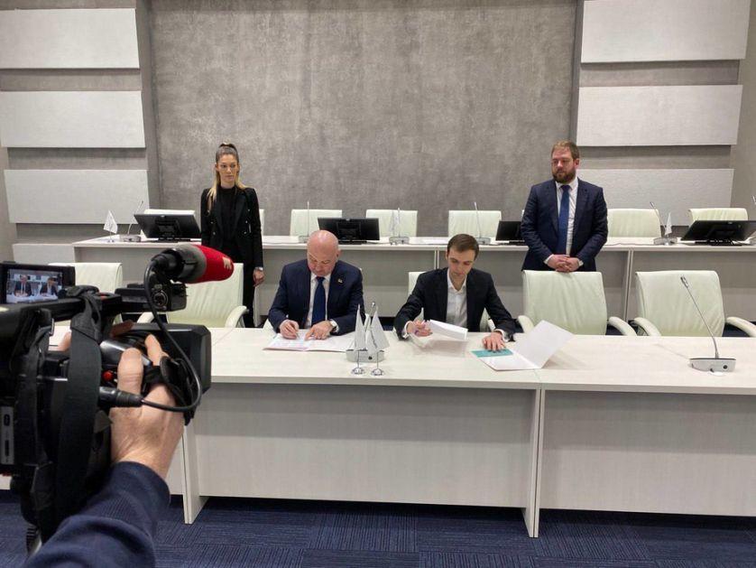 Počeli razgovori o proizvodnji ruske vakcine Sputnjik Ve u Srbiji