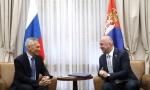 Popović i Bocan-Harčenko o saradnji u oblasti inovacija