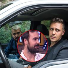 Popularni Baća otkrio anegdotu sa snimanja Južnog vetra 2! Priznao šta je u dogovoru sa Bikovićem uradio