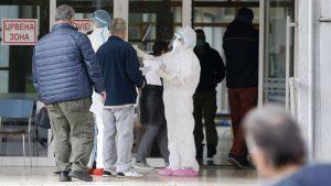 Porast broja građana u izolaciji u Topoli i Aranđelovcu, petoro novoobolelih u Kragujevcu