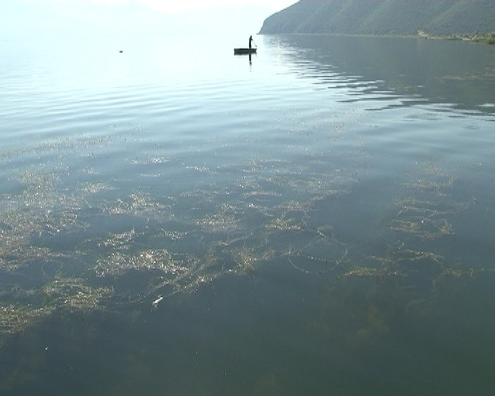 Porast nivoa vode na Skadarskom jezeru, vlasti tvrde da je sve je pod kontrolom