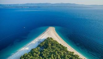 Porast od 8%: Hrvatska u kolovozu ostvarila 5 milijuna dolazaka