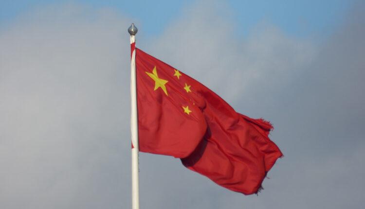 Porastao kineski BDP