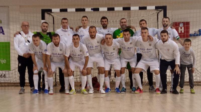 Poraz Pazaraca u finalu – FON osvojio Futsal kup Srbije