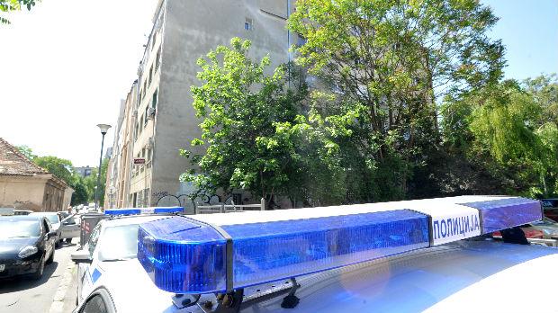 Porodična tragedija u centru Leskovca, četiri osobe mrtve