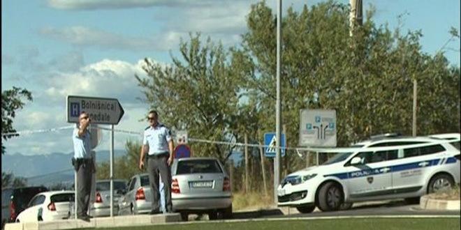 Porodični masakr u Sloveniji: Mladić iskasapio babu, dedu i ujaka