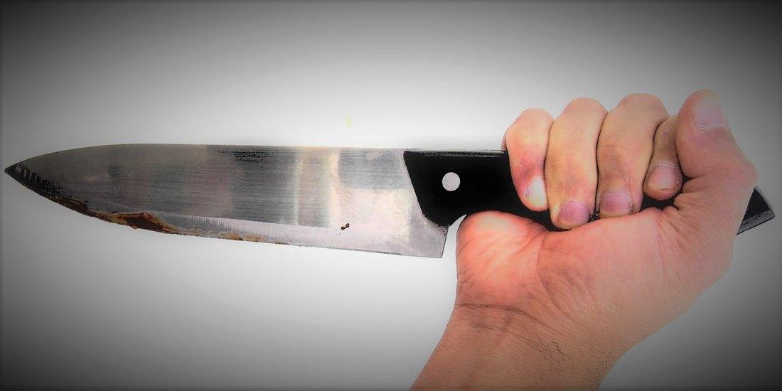 Pančevac nožem izbo suprugu