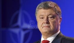 Porošenko: Gasovod Severni tok 2 je opasnost za Evropu