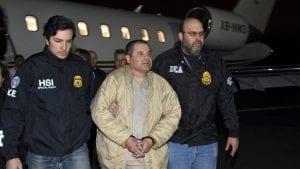 Porota proglasila El Čapa krivim, moguća presuda doživotnog zatvora