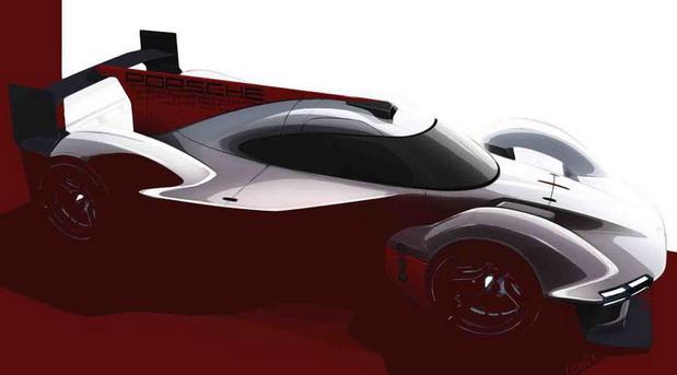 Porsche i Penske udružili snage za povratak u WEC 2023. godine