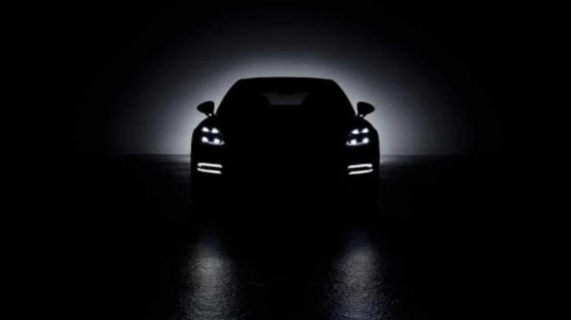 Porsche najavio novu Panameru FOTO/VIDEO