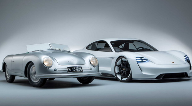Porsche slavi 90. rođendan