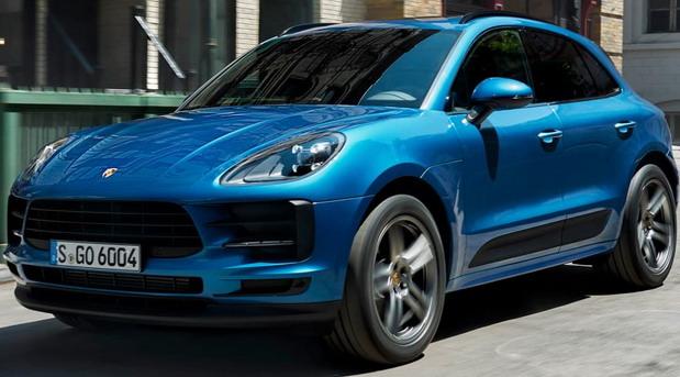 Porsche u 2018. godini povećao prodaju za 4 odsto