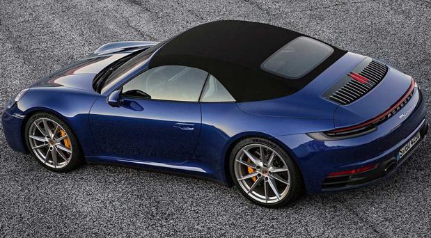 Porsche u prvoj polovini ove godine zabeležio pad prodaje od 12%