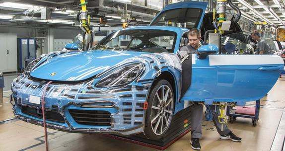 Porscheov plan: Uštedama do dodatnih šest milijardi evra