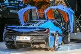 Porše uložio dodatne milione u Rimac Automobile, koliki je sada udeo u vlasništvu?