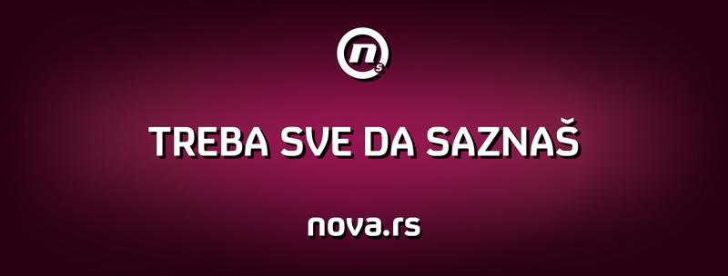 Portal nova.rs počeo sa radom, preuzmite aplikaciju