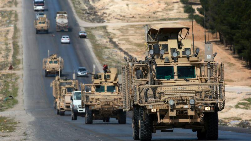 Portparol Erdoana: Koordinacija sa Vašingtonom nije samo vojna