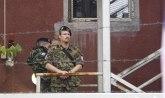 Portparol: Kfor nije uključen u borbu protiv terorizma, ali će reagovati