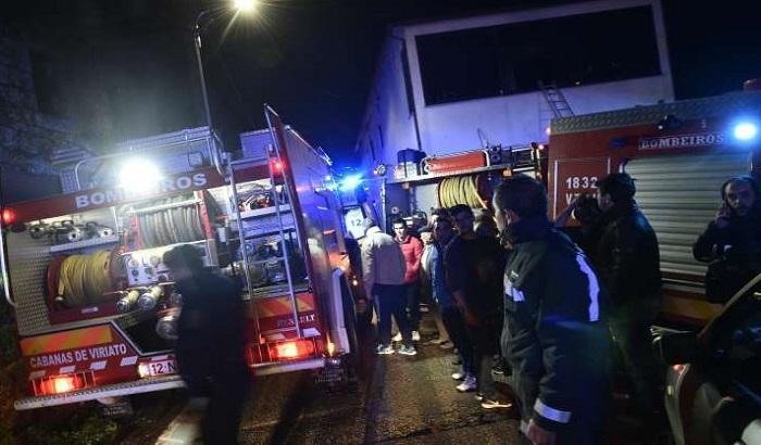 Portugal: Eksplodirao šporet na drva u stambenoj zgradi, najmanje osmoro poginulo