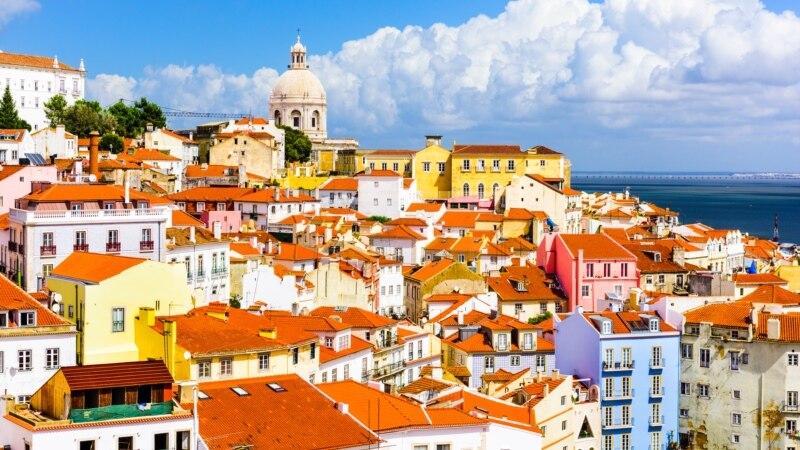 Portugal dozvolio turistička putovanja za većinu zemalja EU