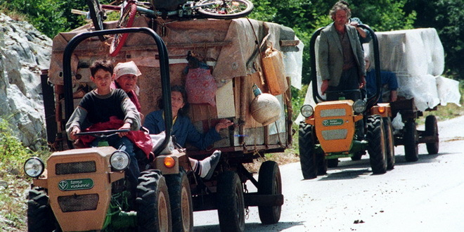 Portugalski general: Krajina 1995 - genocid gurnut pod tepih